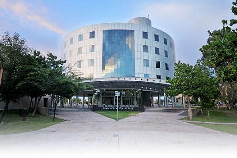 Instalaciones Tec de Monterrey, campus Laguna