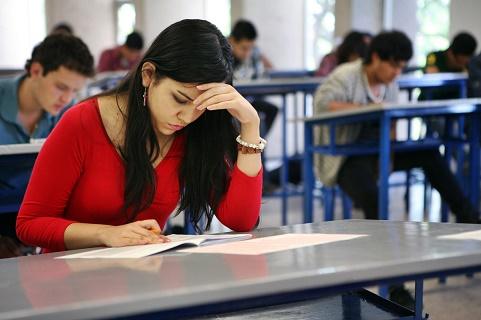 Examen de admisión 1