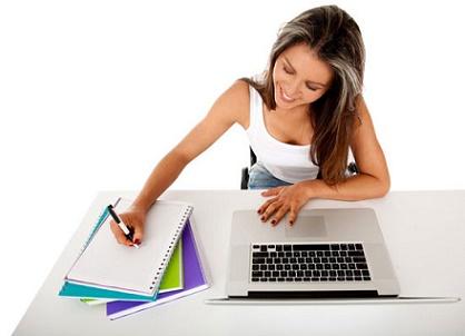 Consejos para estudiar en l nea mextudia - Mejor luz para estudiar ...