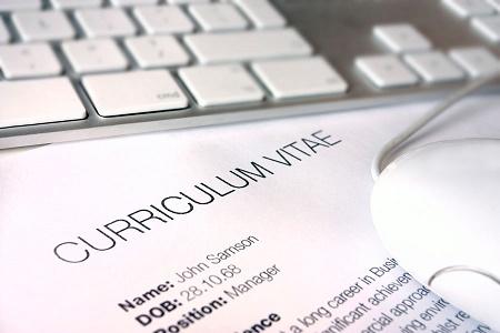 CV prácticas profesionales 3