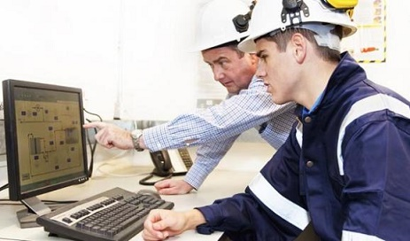 Practicas profesionales Ingenieros 4