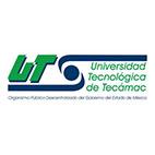 logotipo Universidad Tecnológica de Tecámac