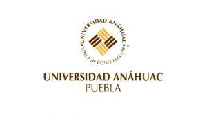 Logo Universidad Anáhuac Puebla