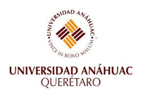 Anáhuac Querétaro Logo