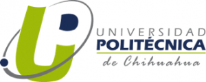 Logo Universidad politécnica de Chihuahua