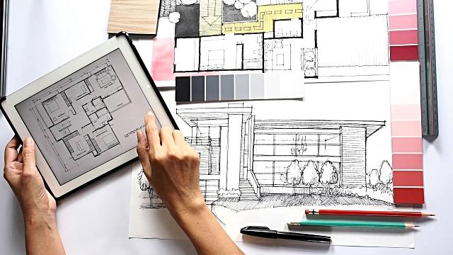 Tu Carrera En Diseño De Interiores Guía 2021 Mextudia