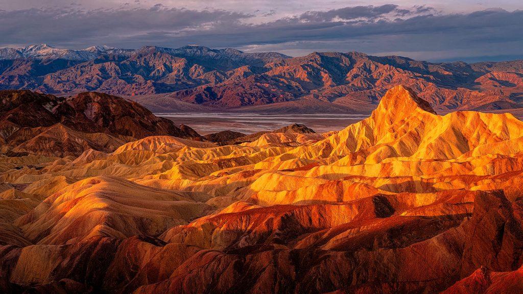 Geología, el estudio de la tierra y sus formaciones.
