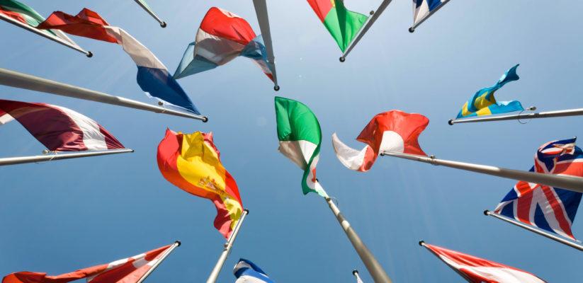 Estudiar Maestría en Relaciones Internacionales