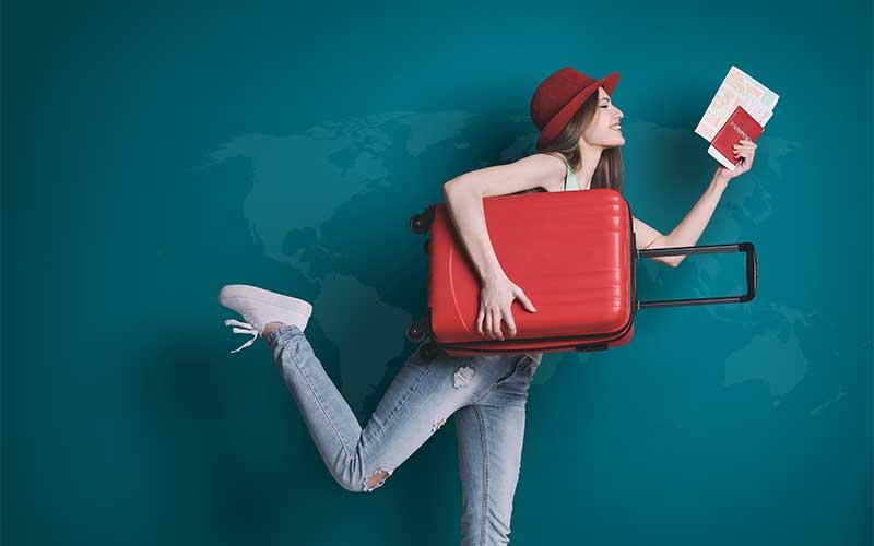 Cómo conseguir la visa de estudiante